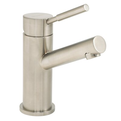 Neo Single Hole Faucet with Single Handle - SB-1003-BN / SB-1003-PN