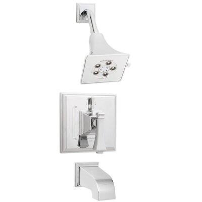 RainierDiverter Valve & Tub Spout Shower Combinations
