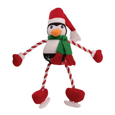 Zanies Frosty Pond Friend Dog Toy