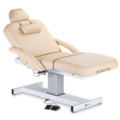 Everest Stationary Salon Lift Table
