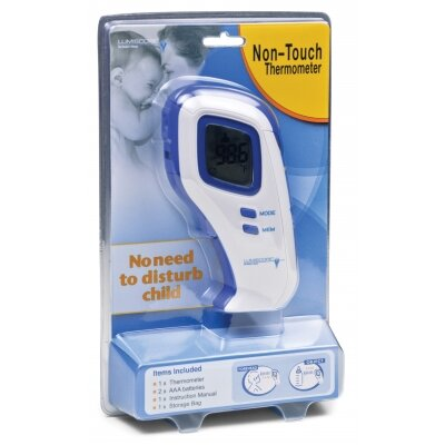 Graham Field Lumiscope Non-Touch Thermometer