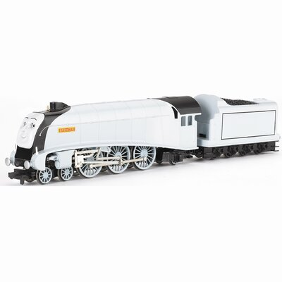 Thomas and friends spencer with moving eyes wayfair