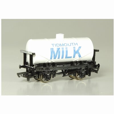 Bachmann Trains Thomas and Friends - Tidmouth Milk Tank