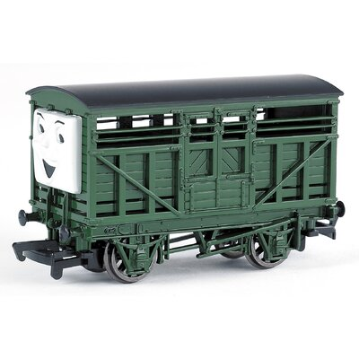 Bachmann Trains HO Scale Troublesome Truck