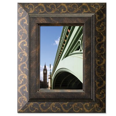 Scroll Picture Frame