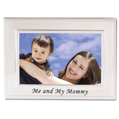 Lawrence Frames Me and My Mommy Picture Frame
