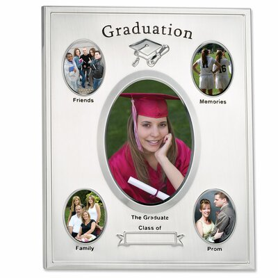 Lawrence Frames My Graduation Year Multi Picture Frame