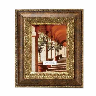 Lawrence Frames Traditional Picture Frame