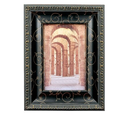 Etching Picture Frame