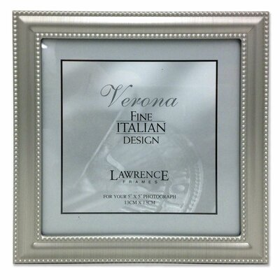 Lawrence Frames Double Bead Picture Frame