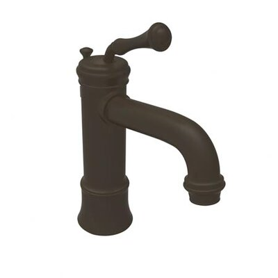 Newport Brass Astor Single Hole Bathroom Faucet with Single Handle