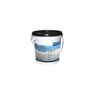 Avaire Urethane Grout in Carbon - 2 Gallons