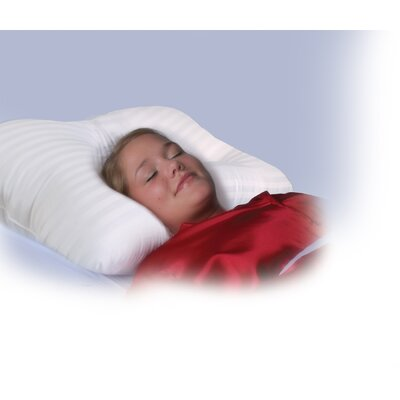 Core Products Tri-Core Cervical Orthopedic Fiber Pillow