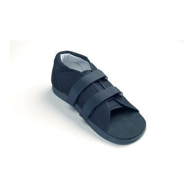Core Products Small Nylon Women's / Men's Post Operative Shoe