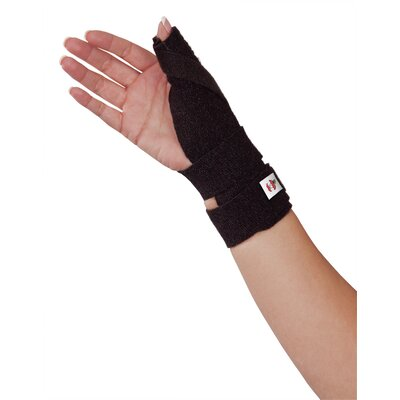 Core Products Bi-Lateral Thumb Spica