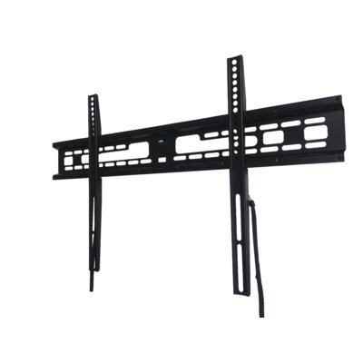Large Low-Profile Fixed TV Wall Mount Bracket for 37