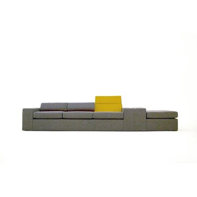 Nolen Niu, Inc. Mirror Sectional