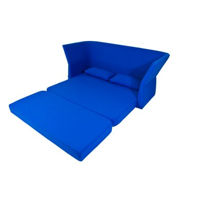 Nolen Niu, Inc. Yo Convertible Sofa