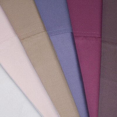 500 Thread Count Supima Sheet Set