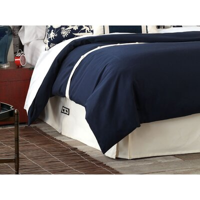 Schooner Button-Tufted Comforter