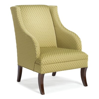 Fairfield Chair Transitional Chair