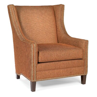 Fairfield Chair Lalan Transitional Chair