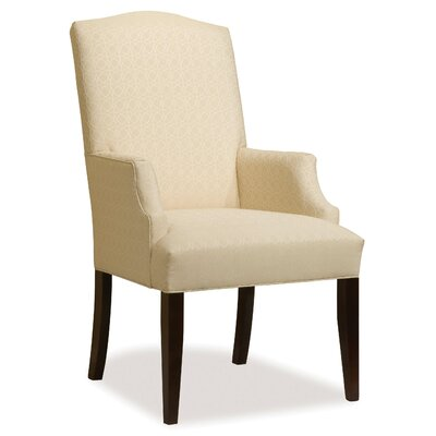 Tapered Leg Arm Chair