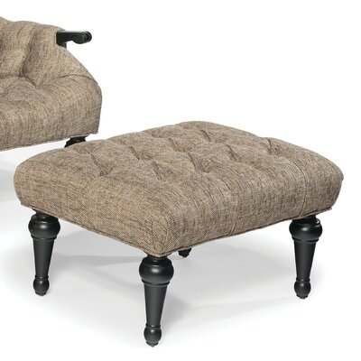 Fairfield Chair Hollow Ottoman