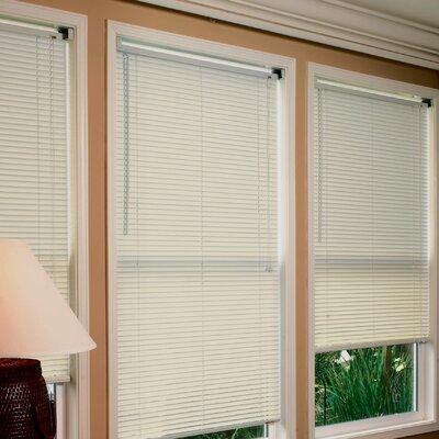 Radiance Premium Room Darkening  Mini Horizontal Blind