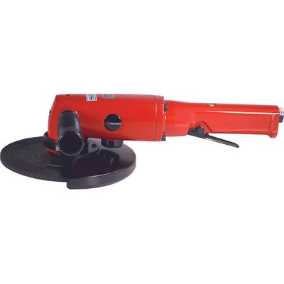 "Viking Air Tools 7"" Angle Grinder"