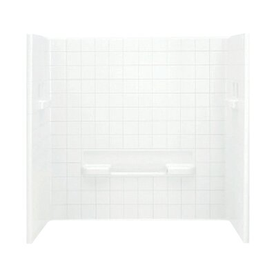 Sterling by Kohler All Pro Wall Set