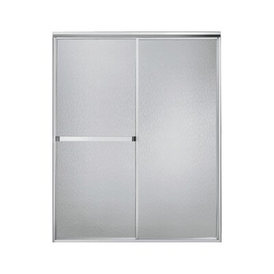 Sterling by Kohler Standard Bypass Shower Door