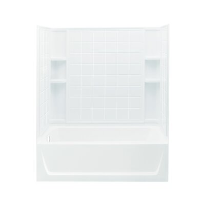 Sterling by Kohler Ensemble Bath/Shower Kit