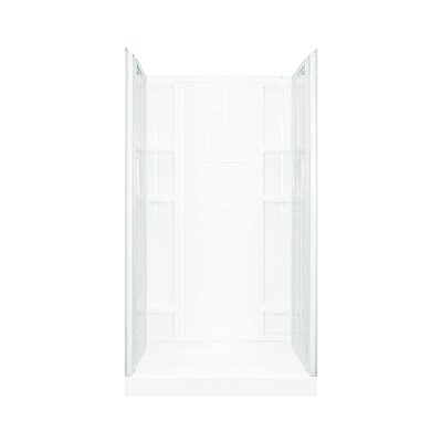 Sterling by Kohler Ensemble End Wall Set