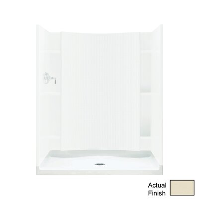 Sterling by Kohler Accord Shower Receptor