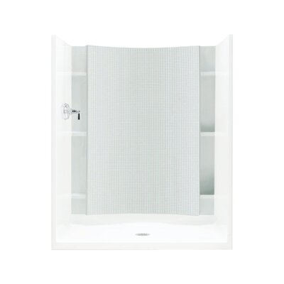 Sterling by Kohler Accord Back Wall