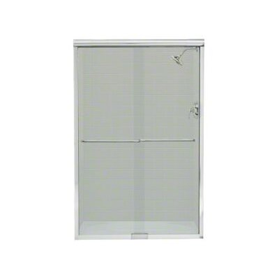 Sterling by Kohler Finesse Bypass Shower Door