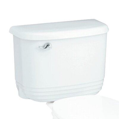 Sterling by Kohler Riverton 1.28 GPF Toilet Tank Only