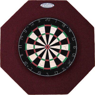"""Dart-Stop Pro Series 29"""" Octagonal Backboard"""