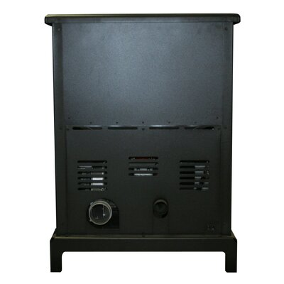 United States Stove Company King Pellet Burner with Ignitor