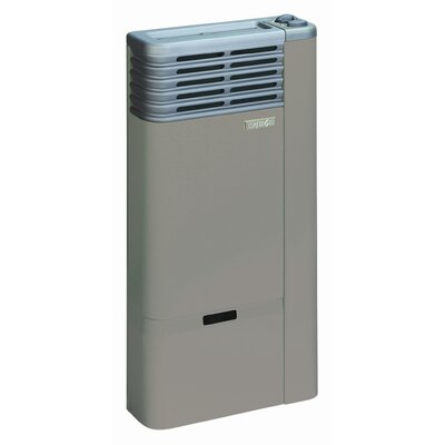 United States Stove Company 7,500 BTU Wall Space Heater