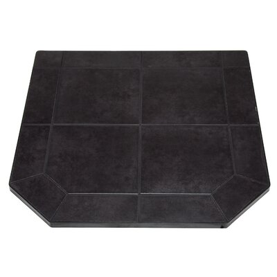 United States Stove Company Type 2 Tile Hearth Pad