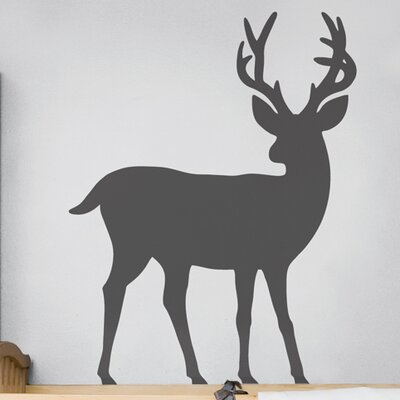 Piccolo Deer Wall Sticker