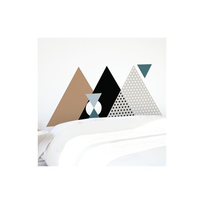 ADZif Cama Skagen Wall Decal
