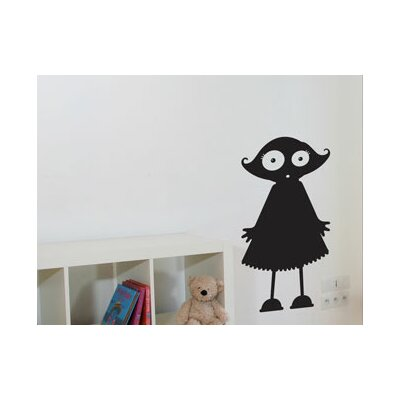 ADZif Memo Louison Wall Decal