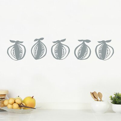 ADZif Spot Norr Wall Sticker