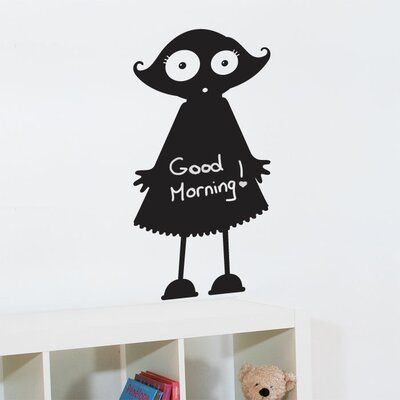 Memo Louison Wall Decal