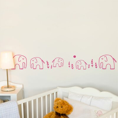 ADZif Piccolo Ele Wall Sticker