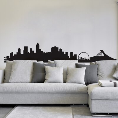 XXL Panorama Wall Sticker