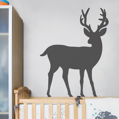 ADZif Piccolo Deer Wall Sticker